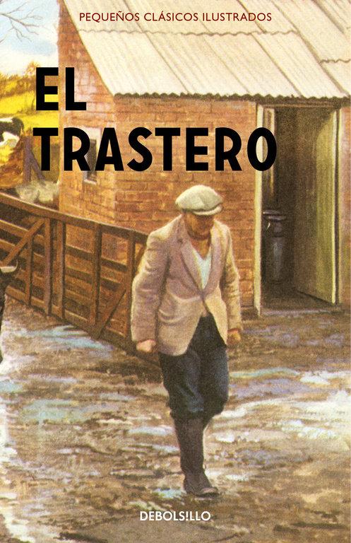 Trastero,el