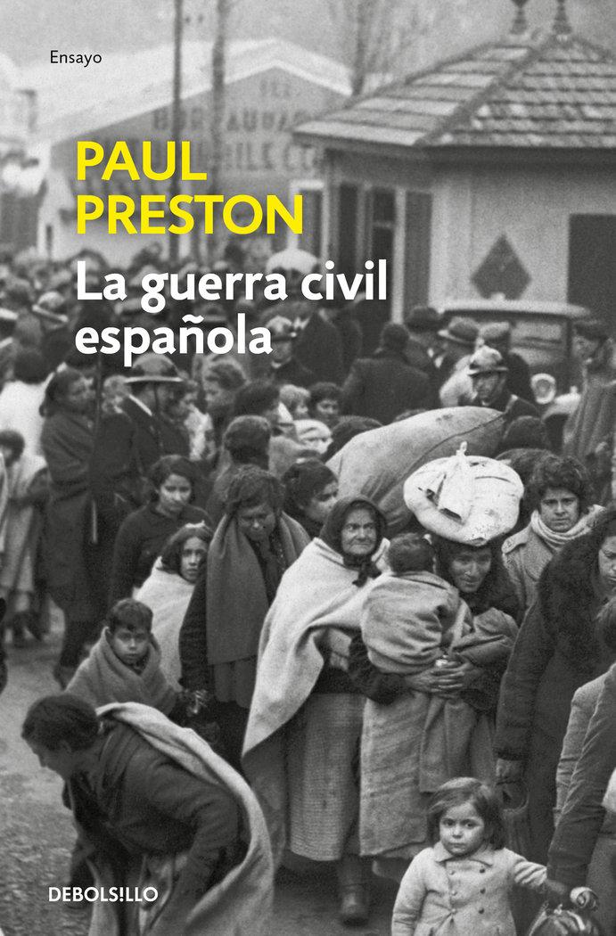 Guerra civil española edicion actualizada,la