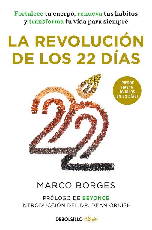 Revolucion de los 22 dias,la