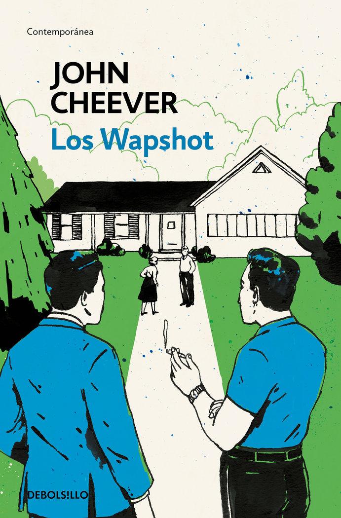 Novelas de los wapshot,las