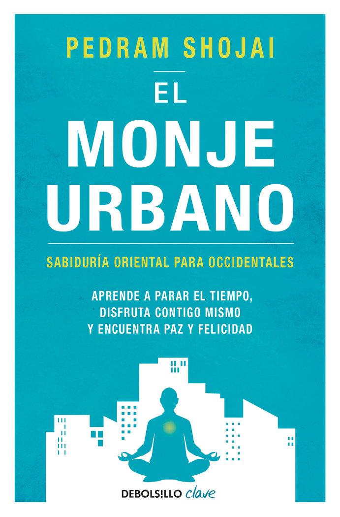 Monje urbano,el