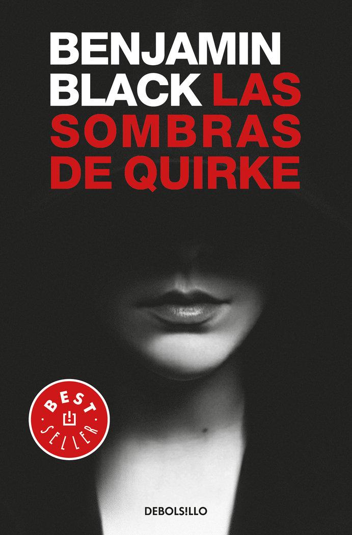 Sombras de quirke (quirke 7),las