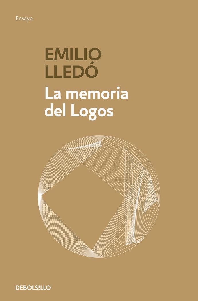 Memoria del logos,la