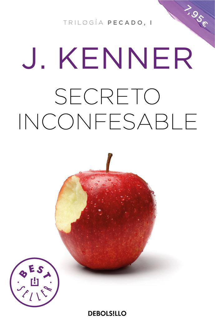 Secreto inconfesable (trilogia pecado 1)