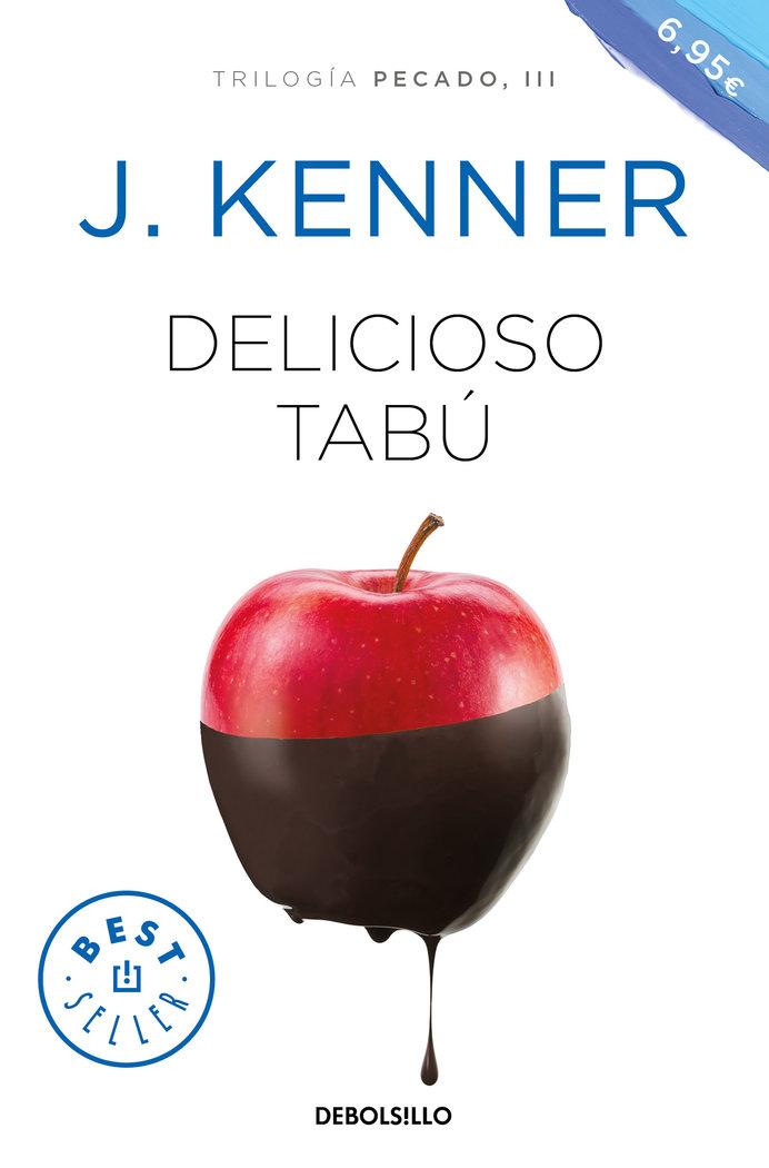Delicioso tabu (trilogia pecado 3)