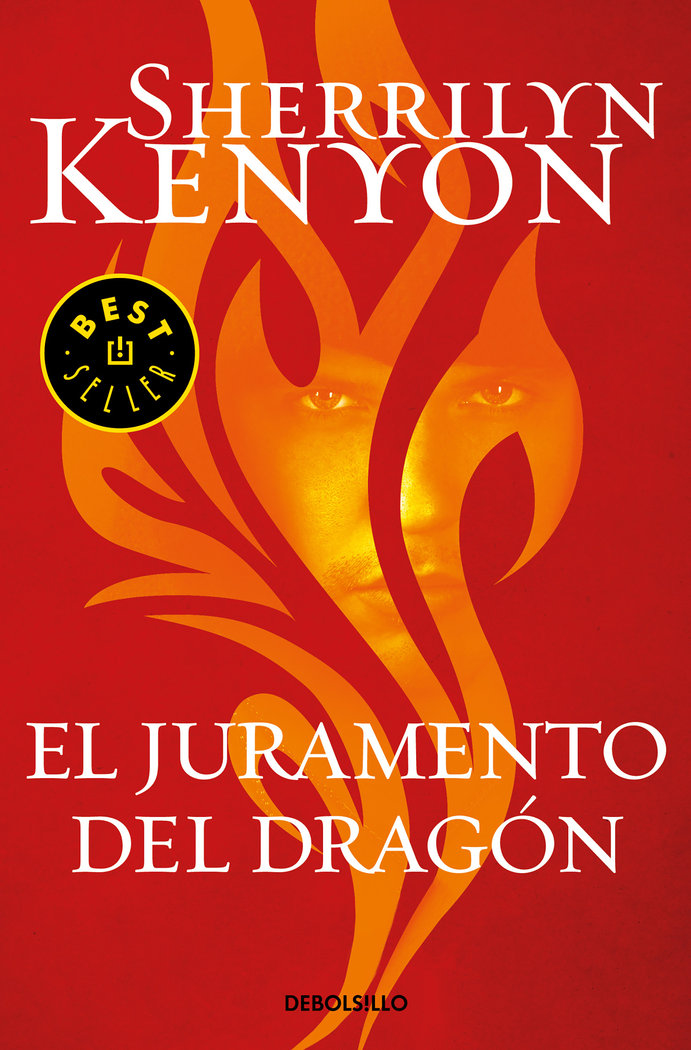 El juramento del dragon (cazadores oscuros 27)