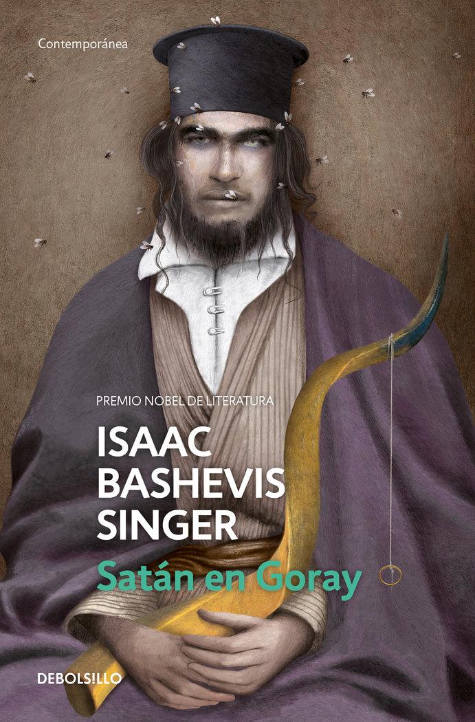 Satan en goray