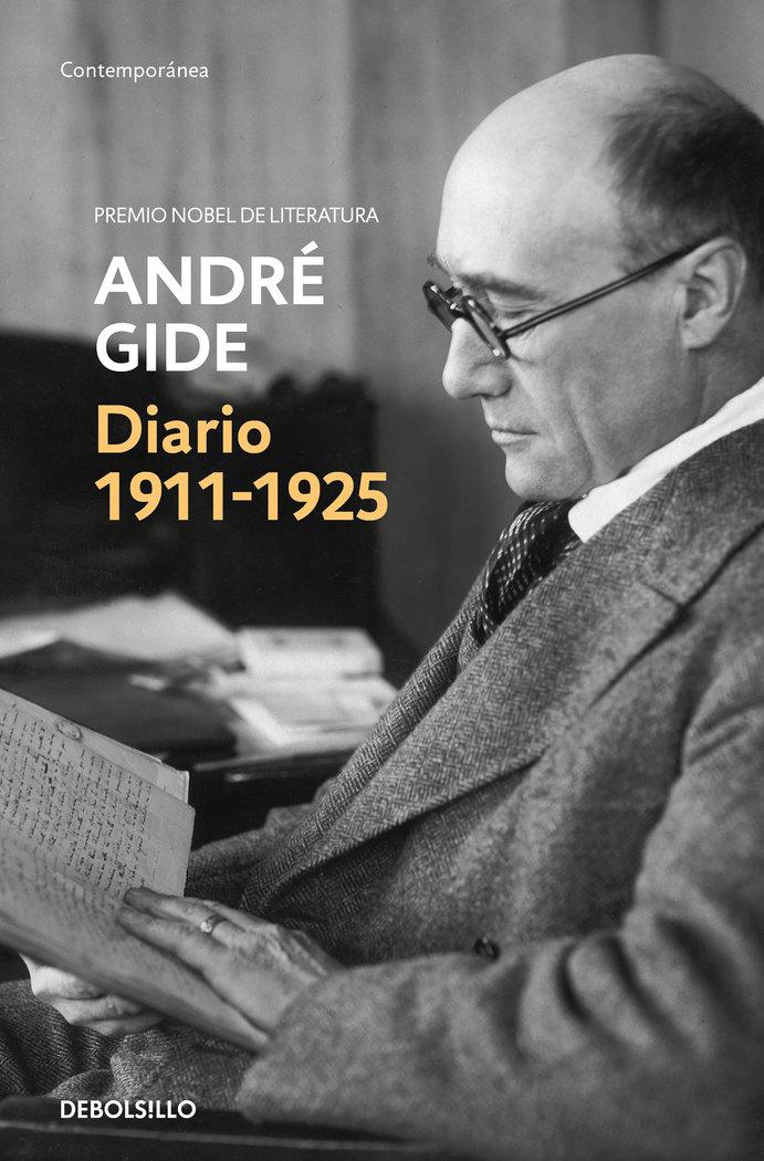 Diario 1906-1925
