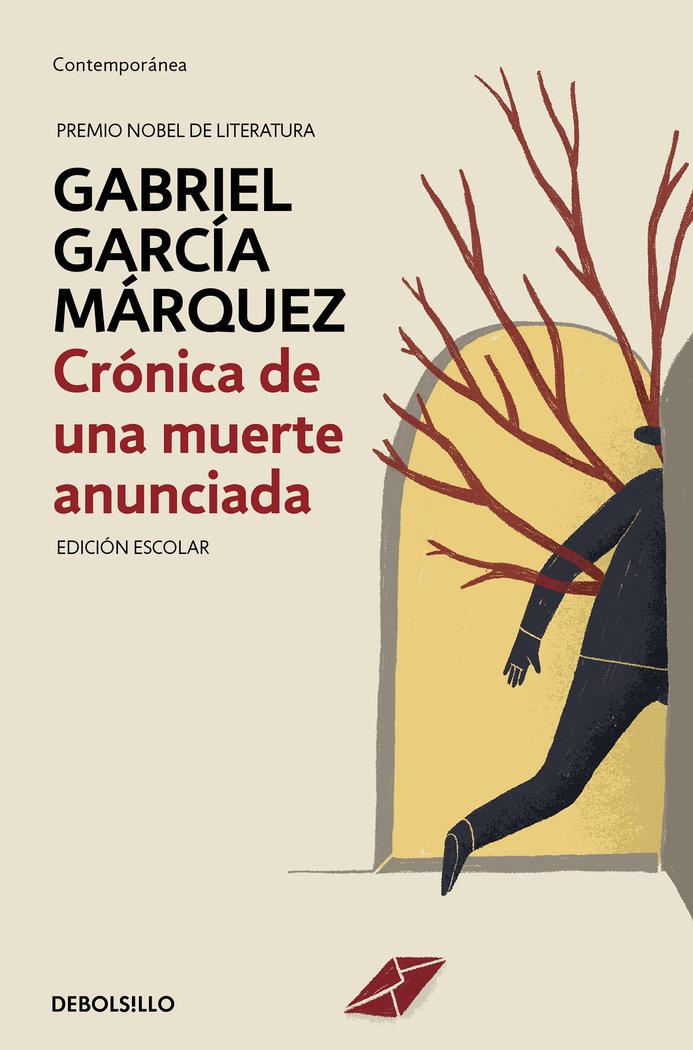 Cronica de una muerte anunciada (ed. escolar)