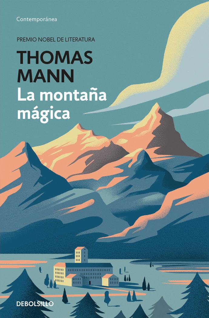 La montaña magica