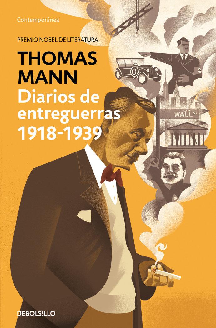 Diarios de entreguerras 1918 1939