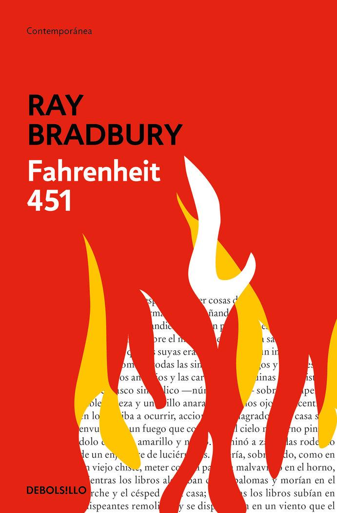 Fahrenheit 451 nueva traduccion