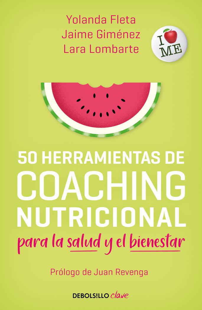 50 herramientas de coaching para la salud y el bienestar