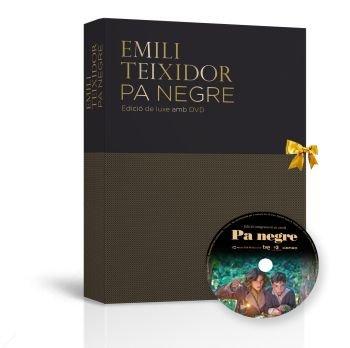 Pa negre: edicio de luxe amb dvd