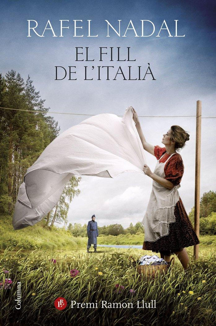 Fill de l'italia  premi ramon llull 2019