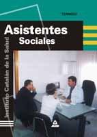 Trabajadores sociales inst.catalan salud temario