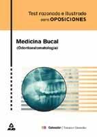 Test razonado e ilustrado medicina bucal