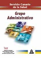 Grupo administrativo servicio canario de