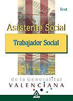 Asistente social/trabajador social de la generalitat valenci