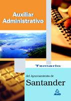 Auxialiares administrativos ayuntamiento