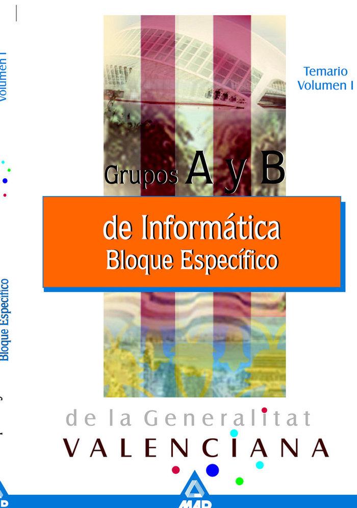 Informaticos g.valenciana g.a/b i temario bloq.especifico