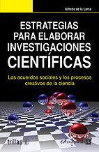 Estrategias para elaborar investigaciones cienticas
