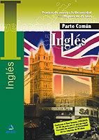 Ingles parte comun prueba acceso univ.mayores 25 años