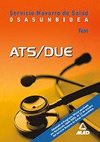 Ats/due servicio navarro de salud osasun