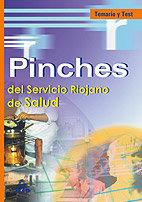 Pinches, servicio riojano de salud. temario y test