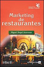 Trillas marketing de restaurantes