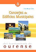 Conserjes de edificios multiples del ayuntamiento de ourense