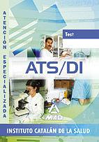 Ats/due de atencion especializada del instituto catalan de l