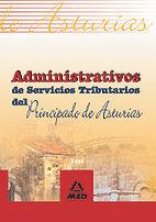 Administrativos de servicios tributarios del principado de a
