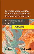 Investigacion - accion reflexion critica