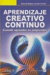 Aprendizaje creativo continuo