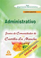 Cuerpo ejecutivo (administrativos) de la junta junta de comu