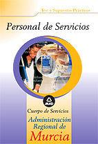 Personal de servicios. cuerpo de servicios de la administrac