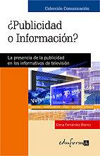 Publicidad o informacion