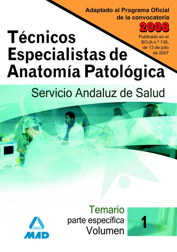 Tecnicos especial anatomia patologica sas v 1