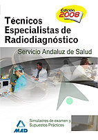 Tecnicos especialistas en radiodiagnostico serv.andaluz