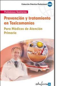Prevencion y tratamiento en toxicomanias