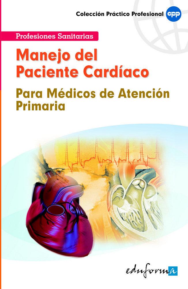 Manejo del paciente cardiovascular