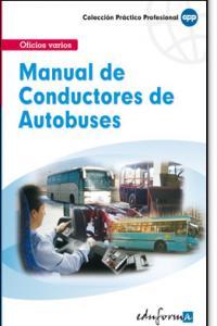 Manual de conductores de autobuses