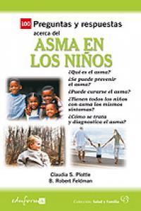 100 preguntas y respuestas acerca del asma en los niños
