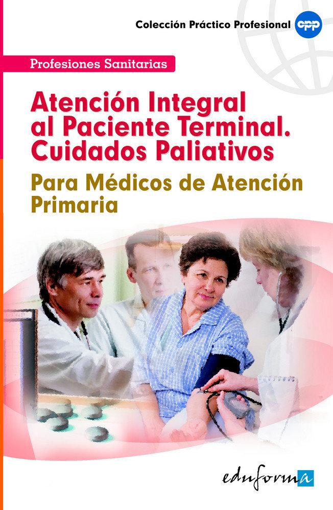 Atencion integral al paciente terminal