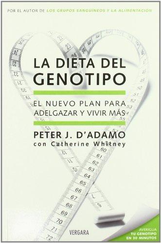 Dieta del genotipo,la
