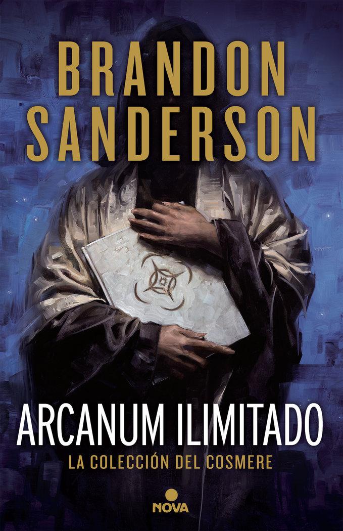 Arcanum ilimitado la coleccion de cosmere