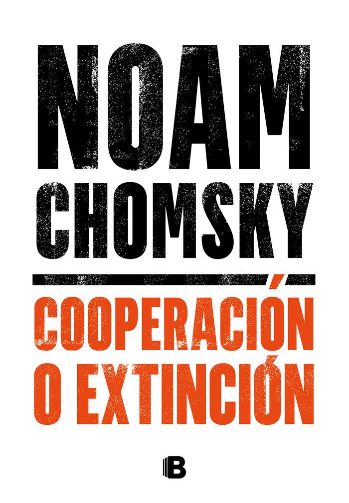 Cooperacion o extincion