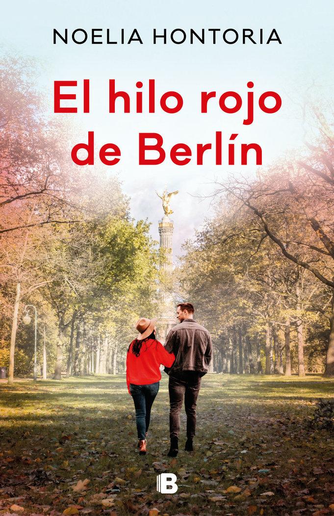 El hilo rojo de berlin