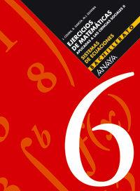 Cuaderno matematicas cc.ss 6 nb 2003              anamat0nb